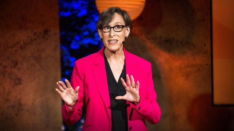 The little risks you can take to increase your luck   Tina Seelig