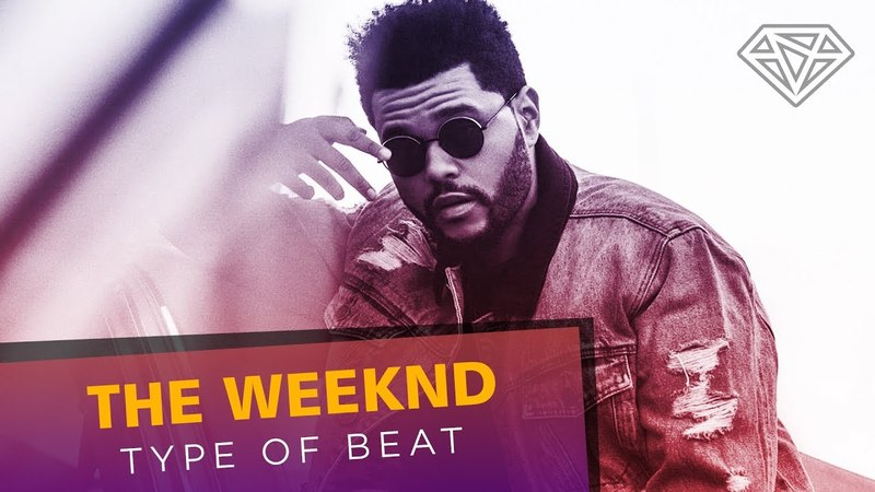 OFF THE HEAVEN (prod. by Diamond Style x The ARTISANS) | The Weeknd x G-Eazy x Tank x SZA Type RB Beat 2018