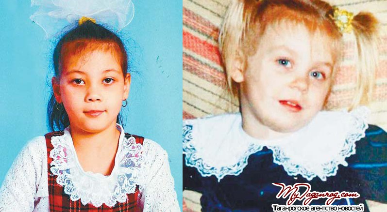 В Таганроге присяжные признали виновным педофила, убившего двух несовершеннолетних девочек в 2007 году