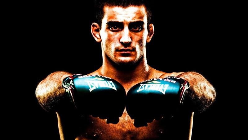 ANDREY The Spartan KORESHKOV ☆☆☆ Highlights Knockouts