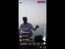 140318 Jeju IG live - Travel song