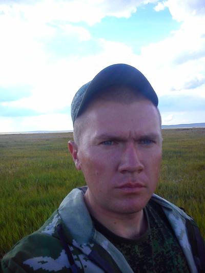 Дмитрий Крохалев, 9 октября 1986, Екатеринбург, id34041652