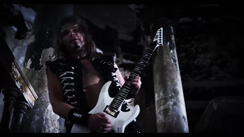 U.D.O - One Heart One Soul (2018) _⁄_⁄ Official Clip _⁄_⁄ AFM Records