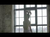 Кристина Ким и Вероника Гурина, вариация из балета