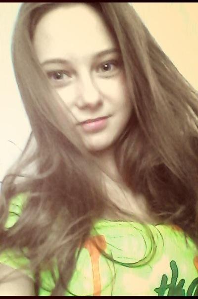 Ольга Турунова, 3 мая 1992, Юрга, id131844859