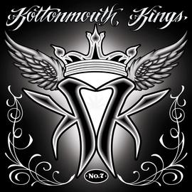 Kottonmouth Kings альбом Kottonmouth Kings No. 7