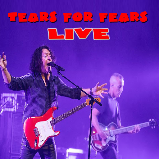 Tears for Fears альбом Live in Concert (feat. Oleta Adams)