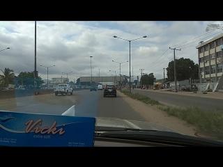 Trip to Lagos Airport, Nigeria Part 5