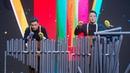 Парни Саб Трубы Категория Музыка без границ Лига удивительных людей