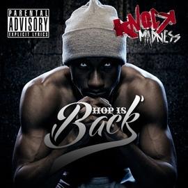 Hopsin альбом Hop Is Back