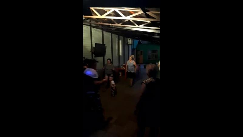 Закарья Соль-Илецк - Live