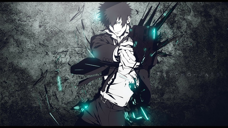 Ling tosite sigure - laser beamer『PSYCHO-PASS Virtue and Vice』