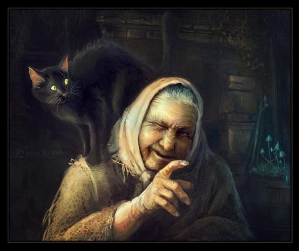 Обещание бабушки Дело было так: я очень скучала по своей бабушке. Во-первых, меня назвали в ее честь. Во-вторых, она много возилась со мной в детстве, и я была очень к ней привязана. А перед ее