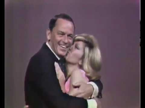 1967.04.09.Frank And Nancy Sinatra - Something Stupid/USAUK