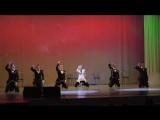 Ритм внутри - образцовый танцевальный коллектив