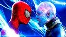 Новый Человек-паук Высокое напряжение HDфантастика, боевик, приключения2014