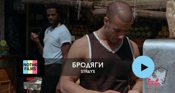 Бродяги (Strays)