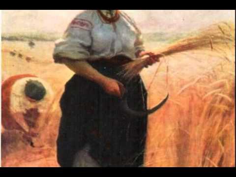 Ой, чиє ж то жито. Українська народна пісня