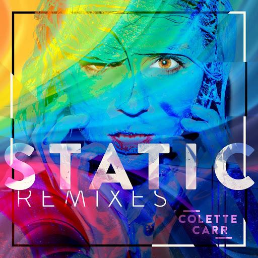 Colette Carr альбом Static (Remixes)