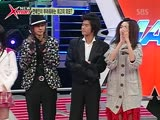 Kim Hyun Joong (SS501) Heo Young Saeng #3 X