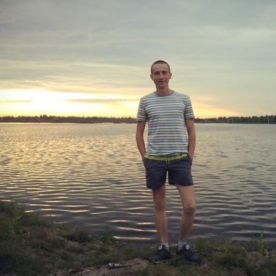 Антон Паршиков, 18 августа 1992, Орехово-Зуево, id38716362