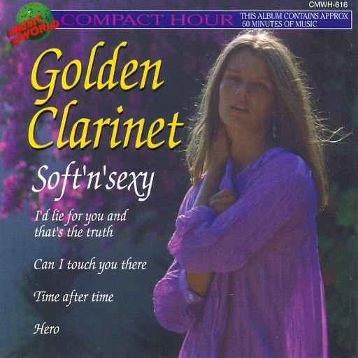 Michael Woods альбом Golden Clarinet - Soft 'n' Sexy