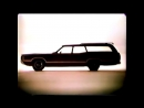 Ford Country Squire Wagon Commercial `1971