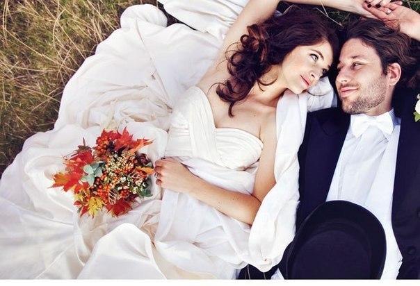 Идеальная свадьба: какая она?