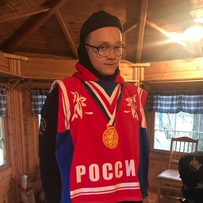 Никита Казанцев