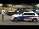 Завершение проекта BMW F20 M116 Safety Car