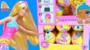 ДЕТИ НА КОНКУРСЕ КРАСОТЫ LOL LIL SISTERS FULL CASE Сюрпризы ЛОЛ Видео для Детей My Toys Pink