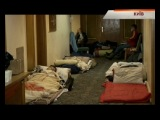 Євромайданівців косить застуда - «Надзвичайні новини»: оперативна кримінальна хроніка, ДТП, вбивства