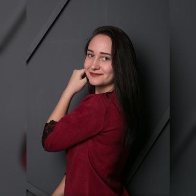 Юлия Ильц