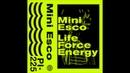 Mini Esco Stargazer posh isolation