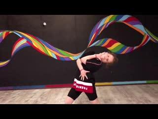 Missy elliott - lose control (feat. ciara & fat man scoop) | хорео саша кузьменко + юля мурашко