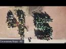 Концерт и съемки видеоклипа в День города