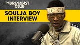 Soulja Boy Drags Tyga, Drake, Kanye West &amp Reclaims The Best Comeback Of 2018