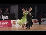 Winson Tam - Anastasia Novikova  Quickstep