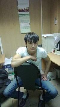 Мансур Хушбаков, 15 декабря , Санкт-Петербург, id214673568