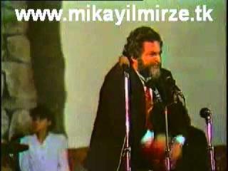 Mikayil Mirze Seninleyem