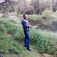 Анкета Айбек Алимжанов