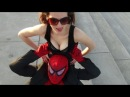 Psy - Gentleman Spiderman (SA Wardega)