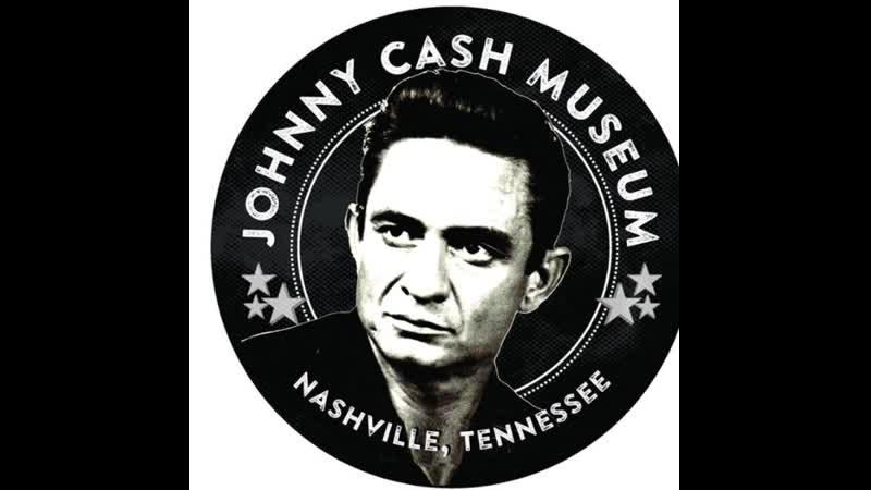 Jhonny Cash и ночной променад