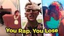 YOU RAP YOU LOSE 2018 LIL PUMP DRAKE 6IX9INE XXXTentacion More