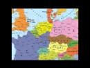 Deutschland und Europa mitten im Hooton Plan