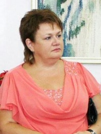 Людмила Селиванова, 26 февраля , Днепропетровск, id48926989