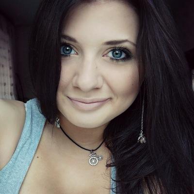 Анастасия Викторовна, Киев, id214523313