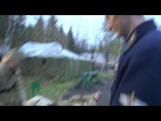 Холостяк ТНТ - Армейские будни. 9 выпуск Анонс на 12.05.13