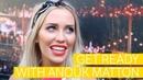 Zo bereidt Anouk Matton zich voor op haar dj set op Tomorrowland