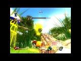 Прохождение игры Serious Sam 2 Часть 14 - Зум-Зум -